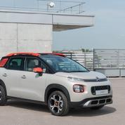 Citroën C3 Aircross : un minispace joue les baroudeurs