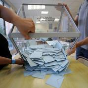Six chiffres qui éclairent le premier tour des élections législatives