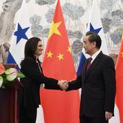 La Chine grignote encore le nombre d'alliés de Taïwan