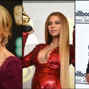 J.K. Rowling, Beyoncé, Puff Daddy... Les célébrités les mieux payées en 2016