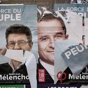 Ces socialistes qui soutiennent des candidats de La France insoumise