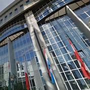 Le bâtiment du Parlement européen à Bruxelles menacé de destruction