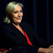 Législatives : «Un député FN en vaut 10», juge Marine Le Pen