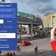 La RATP lance un nouveau site et parie sur le mobile
