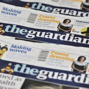 Le Guardian passe au format tabloïd