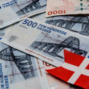 Au Danemark, l'argent liquide disparaît pendant la nuit