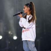 Ariana Grande bientôt «citoyenne d'honneur» de Manchester