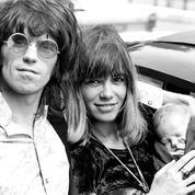 Décès d'Anita Pallenberg, la muse des Rolling Stones