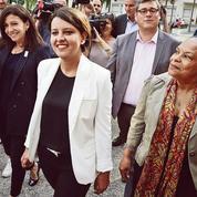 Législatives: Taubira et Hidalgo au secours de Vallaud-Belkacem
