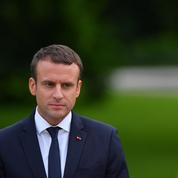 Quand Macron fustigeait l'idée d'une majorité pléthorique, «un hold up» selon lui
