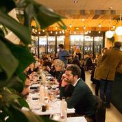 Les Fauves, frais néo-bistrot de Montparnasse