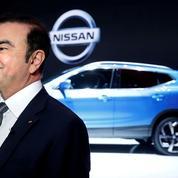 Renault: le salaire de Carlos Ghosn fait toujours polémique