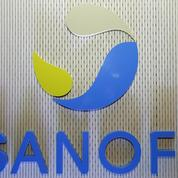Sanofi se renforce dans les biotechnologies