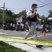 Des élus républicains visés par une fusillade près de Washington