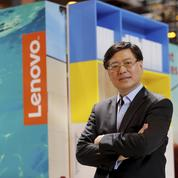 Lenovo: «Nous avons la division PC la plus rentable de l'industrie»