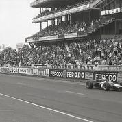 La (très) brève histoire de la Formule 1 au Mans