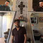 La communauté chrétienne séparée par la nouvelle frontière entre l'Irak et le Kurdistan
