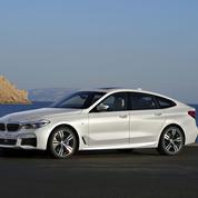 BMW Série 6 Gran Turismo, quand la berline se cherche