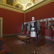 Un musée éphémère à Florence