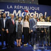 Législatives : trois candidats macronistes dans la tourmente