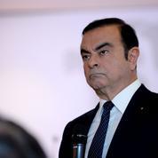 Rémunération : Carlos Ghosn met l'État en échec