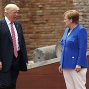 Allemagne - États-Unis: la nouvelle donne