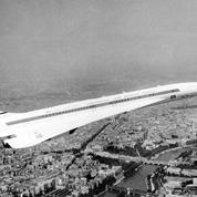 Que savez-vous sur les débuts de l'aéronautique à Paris?