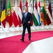 Donald Tusk, la voix d'une Europe unie