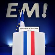 Législatives : accusés d'incompétence, plusieurs candidats LREM fuient les débats