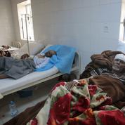 Dans le Yémen en guerre, le choléra a déjà fait près de 1000 morts