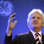 General Electric investit à Belfort