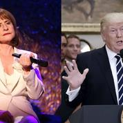 Donald Trump indésirable à Broadway