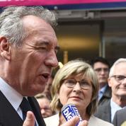 Législatives: le MoDem se voit en «acteur majeur»