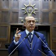 Turquie : un juge de l'ONU condamné à une peine de prison