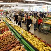 Amazon fait trembler les rois de la distribution