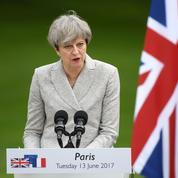 Royaume-Uni: un an après le Brexit, l'économie tangue
