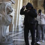 Filière de «Cannes-Torcy»: lourdes peines requises contre plusieurs djihadistes