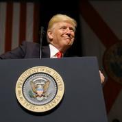 Les finances de Donald Trump se portent (très) bien