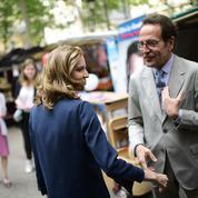 Résultat des législatives : Gilles Le Gendre, le «tombeur» de NKM
