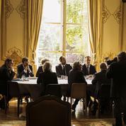 Pour Macron, le premier test de la réforme du Code du travail