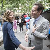 Résultats législatives : Nathalie Kosciusko-Morizet concède sa défaite à Paris