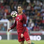 Jacques-Olivier Martin : «Les îles Vierges de Ronaldo»