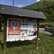 Résultats législatives : La France insoumise de Mélenchon obtient un groupe parlementaire