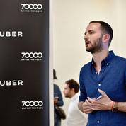 Uber veut retrouver la confiance des chauffeurs