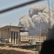 Irak : à Qayyarah, la vendetta des clans à l'ombre du conflit