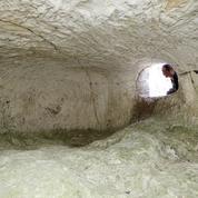 Des grottes funéraires vieilles de 3000 ans découvertes en Champagne