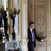 Remaniement ministériel, postes clés: ce que prépare le président Macron