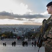 Les policiers et les militaires sont des cibles récurrentes d'attaques terroristes