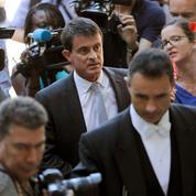 Législatives : après son élection contestée, Valls s'affiche très vite à l'Assemblée