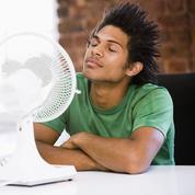 Canicule : revoilà le débat du pour ou contre la climatisation au bureau